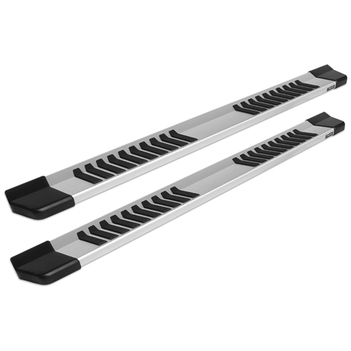6in OEM Style Running Boards - Aluminum