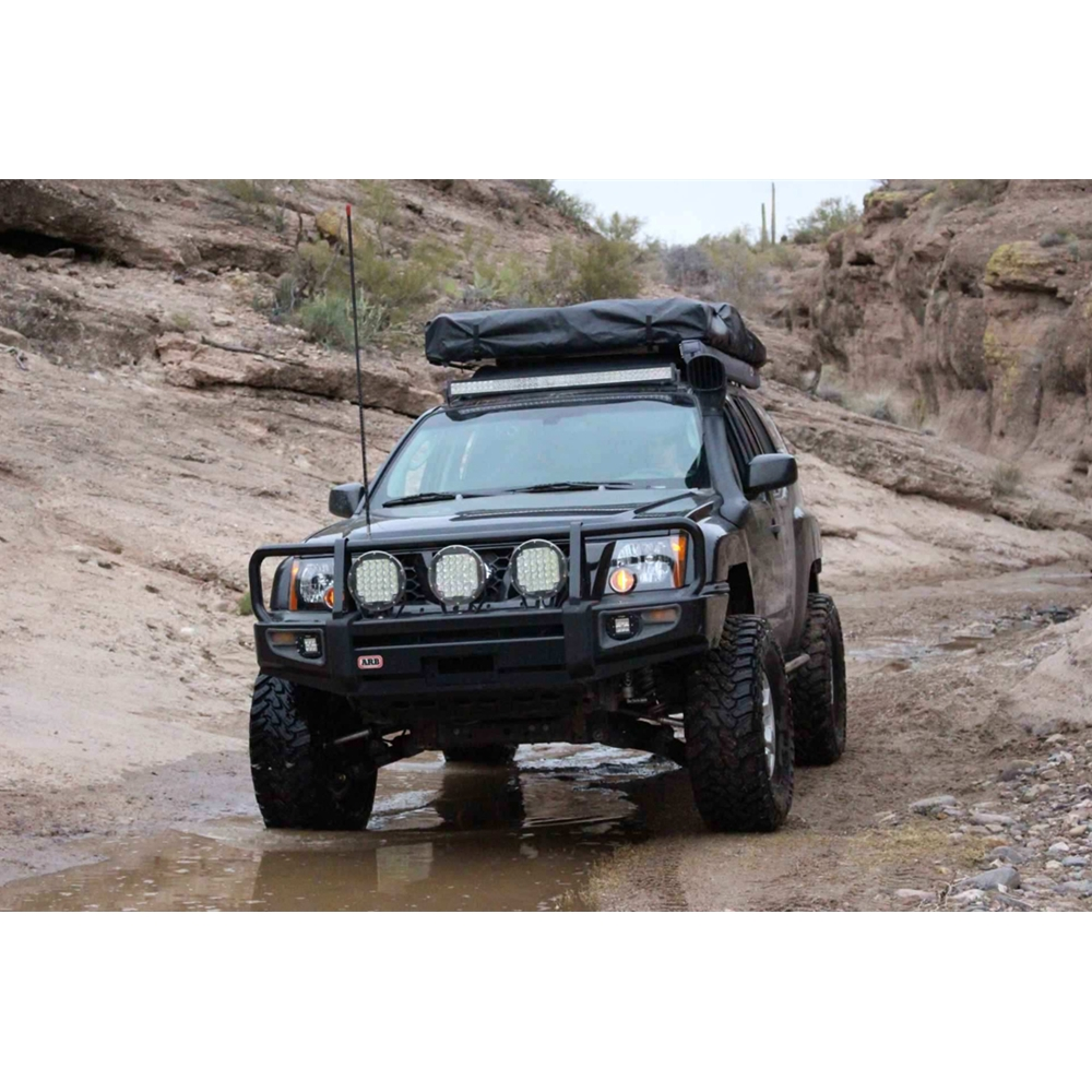 best rooftop tents for camping Raptor Series